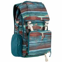 HCSC Scout Bright Burton HCSC Shred Scout Backpack