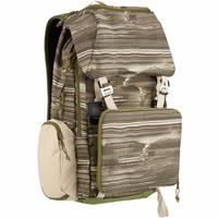 HCSC Scout Tan Burton HCSC Shred Scout Backpack