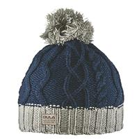 Heather Grey Bula Super Beanie Womens