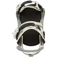 Arbor Hemlock Binding - Men's - Grey