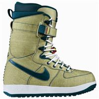 Hemp / Space Blue Nike Zoom Force 1 Snowboard Boot Mens