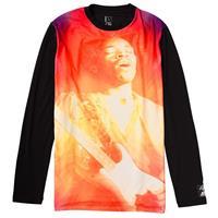 Hendrix Axis Burton Tech Tee Mens