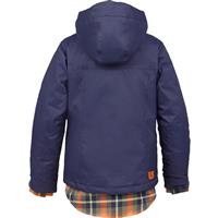 Hesher Burton Venture Jacket Girls