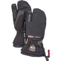 Hestra All Mountain Czone Jr 3 finger Mitten Youth