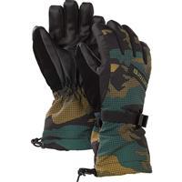 Hickory Pop Camo Burton Gloves Boys