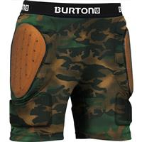 Hickory Pop Camo Burton Total Impact Short Youth