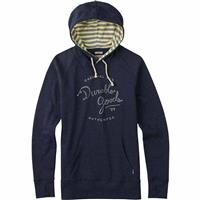 Eclipse Heather Burton Hilary Pullover Hoodie Womens