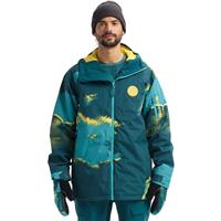 92 Air Burton Hilltop Jacket Mens