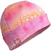 Hippie Smoothie Turtle Fur Comfort Shell Ponytail Conquest Beanie Womens