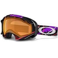 Hotlines Frame / Persimmon Lens (57 603) Oakley Simon Dumont Splice Goggle