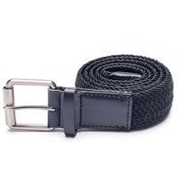 Black Arcade Hudson Belt