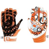 Hunter Orange CandyGrind Park Glove Mens