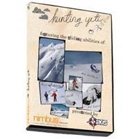 Hunting Yeti DVD