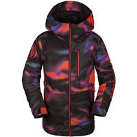 Volcom Holbeck Insulated Jacket - Boy's