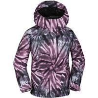 Volcom Westerlies Insulated Jacket - Girl's