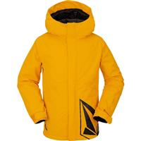 Volcom By 17 Forty Insulated Jacket - Boy's