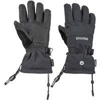 Marmot Radonnee Glove - Men's - Black