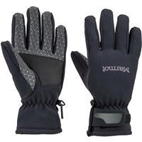 Marmot Glide Soft Shell Glove Womens