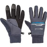 Mykonos Blue Marmot Connect Trail Glove Mens