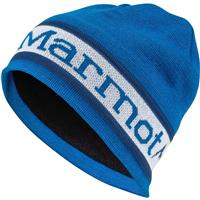 Clear Blue Marmot Spike Hat Mens