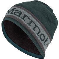 Dark Spruce Marmot Spike Hat Mens
