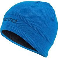 True Blue Marmot Shadows Hat Boys