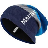 Artic Navy Marmot Ryan Hat Mens