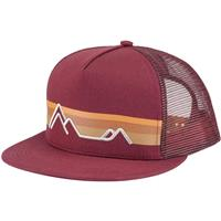 Redwood Marmot Trucker Hat Mens