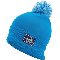 Clear Blue Marmot Marshall Hat
