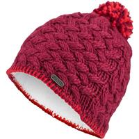 Red Dahlia Marmot Denise Hat Womens