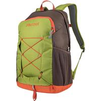 Cilantro / Raven Marmot Eldorado Day Pack Backpack