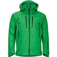 Lucky Green Marmot Alpinist Jacket Mens