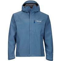 Storm Cloud Marmot Minimalist Jacket Mens