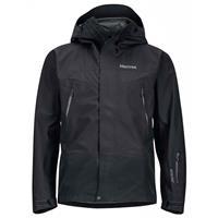 Black Marmot Spire Jacket Mens