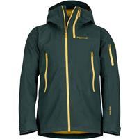 Dark Spruce Marmot Freerider Jacket Mens