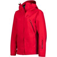 Tomato / Red Marmot Spire Jacket Womens