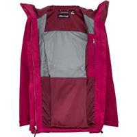 Red Dahlia Marmot Wayfarer Jacket Womens