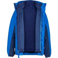 True Blue / Arctic Navy Marmot Northshore Jacket Boys