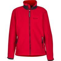 Brick / Team Red Marmot Northshore Jacket Boys