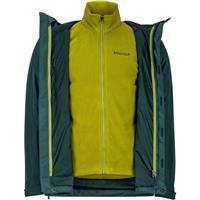 Dark Spruce Marmot Ramble Component Jacket Mens