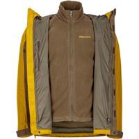 Cavern / Golden Palm Marmot Ramble Component Jacket Mens