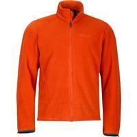 Fox / Burnt Ochre Marmot Ramble Component Jacket Mens