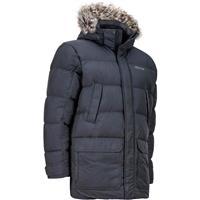 Black Marmot Steinway Jacket Mens