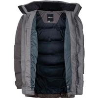 Cinder Marmot Steinway Jacket Mens