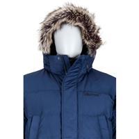 Dark Indigo Marmot Steinway Jacket Mens