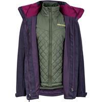 Nightshade Marmot Regina Jacket Womens