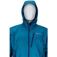 Late Night Marmot Ether DriClime Hoody Mens