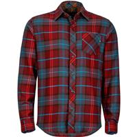 Port Marmot Anderson Flannel LS Mens