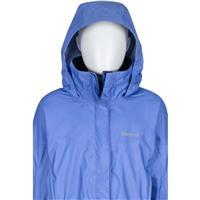 Lilac Marmot Precip Jacket Girls