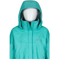 Waterfall Marmot Precip Jacket Girls